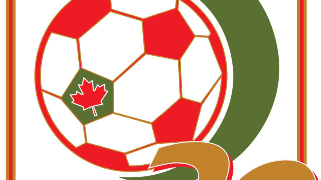 ISL 20th Year Logo